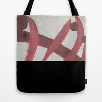 Acme Tote Bag by Georgiana Paraschiv