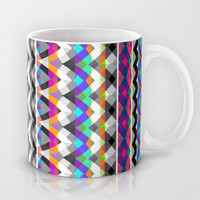 Mix #205 Mug by Ornaart
