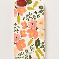 Painted Poppies iPhone 5C Case