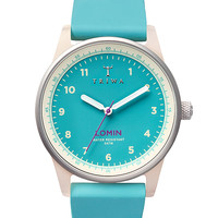 **TRIWA AQUA RUBBER LOMIN WATCH