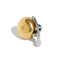 Saikai Viva Brass Bicycle Bell - View All Gifts - GiftGuide2013_Mobile - Madewell