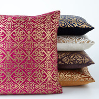 Khari Pillow