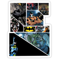 Batman: Heroes and Villains