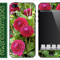 Monet's Garden iPhone Skin
