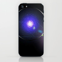 Eclipse iPhone & iPod Skin