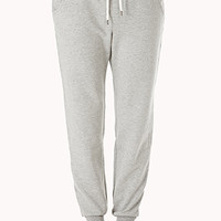 Cozy Heathered PJ Sweatpants