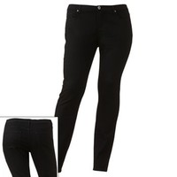 Mudd® Skinny Jeans - Juniors' Plus