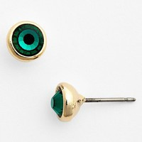 Rachel 'Jewel Tone' Stud Earrings | Nordstrom