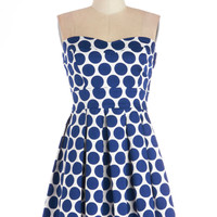 Bubbly Double Take Dress | Mod Retro Vintage Dresses | ModCloth.com