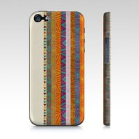Tribal Stripes - iPhone 5 case, iPhone 4/4s case, Samsung Galaxy S3/S4