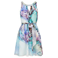 Phillipa printed dress - Forever New
