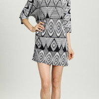 Athena Tunic Dress - AA-840