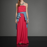 Dianne Knit Maxi Dress