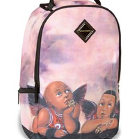 Sprayground Baby J Deluxe Backpack