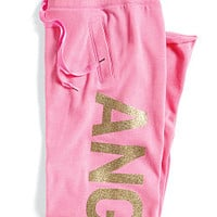Fleece Boyfriend Pant - Supermodel Essentials - Victoria's Secret