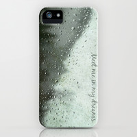 Meet Me In My Dreams... iPhone & iPod Case by RDelean