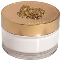 NIB Juicy Couture - Couture Couture Body Creme - 6.7 oz