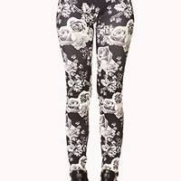 Dreamy Rose Leggings
