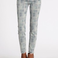 The Love & Theft Skinny Pants By Blank NYC