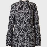 Julinka Brocade Coat By BB Dakota