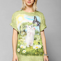 The Mountain Rainbow Meadow Tee - Urban Outfitters