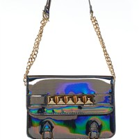 Hologram Satchel