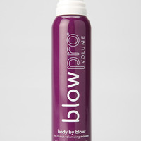 blowpro Body By Blow No Crunch Volumizing Mousse - Urban Outfitters