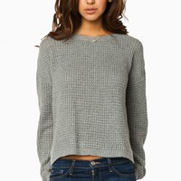 BECKEL SWEATER