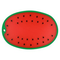 Dexas Watermelon Cutting Board- Red