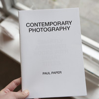 Contemporary Photography by Paul Paper | Ti Pi Tin