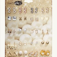 Infinite Hope Earring Pack