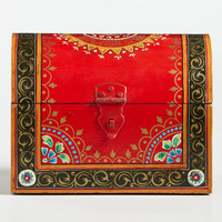 Painted Anchita Trunk