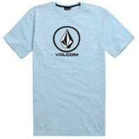 Volcom Circle Staple Stand T-Shirt at PacSun.com