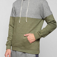 ALTERNATIVE Colorblock Pullover Hoodie Sweatshirt - Urban Outfitters
