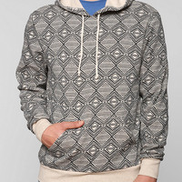 ALTERNATIVE Geo Pullover Hoodie Sweatshirt  - Urban Outfitters