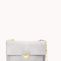 Classic Box Chain Crossbody