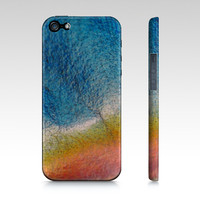 Emotions iPhone 5 Case by JUSTART (iPhone 5 / 5S)