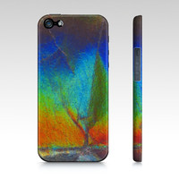 Emotions II iPhone 5 Case by JUSTART (iPhone 5 / 5S)