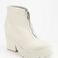 Miista Virginia Platform Ankle Boot - Urban Outfitters