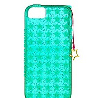 Starburst Glitter iPhone Case