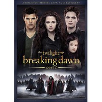 The Twilight Saga: Breaking Dawn - Part 2 (2 Discs) (With Digital Copy) (Widescreen)