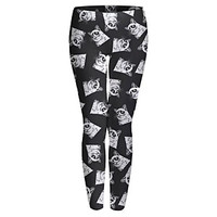 Grumpy Cat Leggings