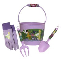 Fairies 4-Piece Gift Pack