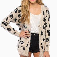 Party Animal Cardigan $44
