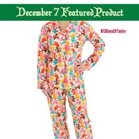 FEATURED: 2pc Taylor Swift Squirrel Pajamas