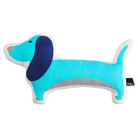 Fab: Dog Shape Pillow