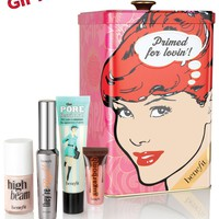 Benefit Primed for lovin'! Makeup Value Set