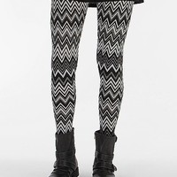 See You Monday Chevron Legging