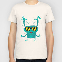 CREATURE N0#4IVII Kids T-Shirt by Catalin Anastase