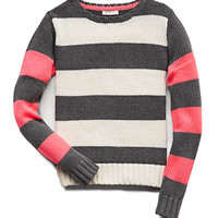 Fun Stripes Sweater (Kids)